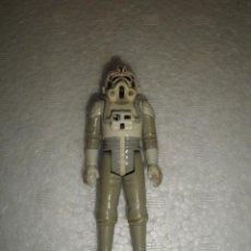 Figuras y Muñecos Star Wars: FIGURA STAR WARS KENNER AÑOS 80 GUERRA GALAXIAS ANTIGUA FIGURE VINTAGE (15) AT-AT DRIVER. Lote 66850950