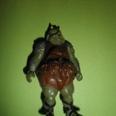 Figuras y Muñecos Star Wars: GAMORREAN GUARD FIGURA STAR WARS KENNER GUERRA GALAXIAS FIGURE VINTAGE STARWARS GUARDIA GAMORREANO 7. Lote 66873534
