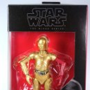 Figuras y Muñecos Star Wars: FIGURA STAR WARS THE BLACK SERIES ROGUE ONE - C3PO C3-PO C-3PO. Lote 66917662