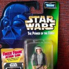 Figuras y Muñecos Star Wars: STAR WARS POTF FREEZE FRAME REBEL FLEET TROOPER. Lote 66972810