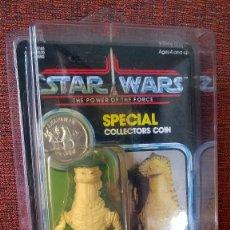 Figuras y Muñecos Star Wars: STAR WARS LAST17 AMANAMAN NUEVO EN BLISTER . Lote 67655173