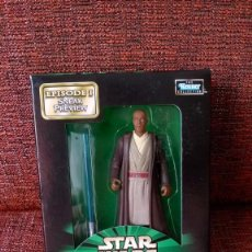 Figuras y Muñecos Star Wars: STAR WARS SNEAK PREVIEW MACE WINDU. Lote 67659709