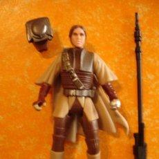 Figuras y Muñecos Star Wars: FIGURA STAR WARS LEIA EN BOUSHH DISGUISE 100% COMPLETA 1996 KENNER .. Lote 68179057