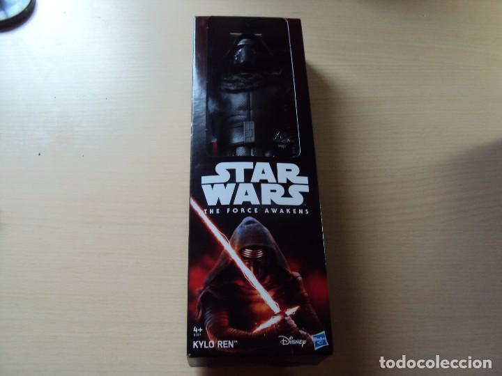 STAR WARS (Juguetes - Figuras de Acción - Star Wars)