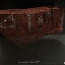 Figuras y Muñecos Star Wars: NAVE STAR WARS SANDCRAWLER . Lote 68545410