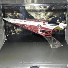 Figuras y Muñecos Star Wars: NAVE STAR WARS OBI-WAN JEDI STARFIGHTER . Lote 68549353