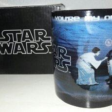 Figuras y Muñecos Star Wars: TAZA STAR WARS R2-D2. Lote 68610955