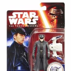 Figuras y Muñecos Star Wars: STAR WARS THE FORCE AWAKENS - GENERAL HUX. Lote 69863273