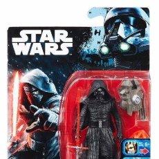 Figuras y Muñecos Star Wars: STAR WARS KYLO REN. Lote 69863477