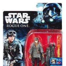 Figuras y Muñecos Star Wars: STAR WARS SERGEANT JYN ERSO ROGUE ONE. Lote 69863693