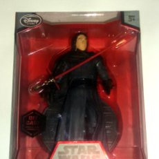 Figuras y Muñecos Star Wars: STAR WARS # KYLO REN # ELITE SERIES- DIE CAST- THE FORCE AWAKENS - DISNEY. NUEVO EN SU CAJA ORIGINAL. Lote 70024433