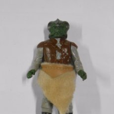 Figuras y Muñecos Star Wars: FIGURA DE KLAATU. STAR WARS. LA GUERRA DE LAS GALAXIAS. COPYRIGHT LFL 83. HONG KONG.. Lote 70064701