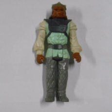 Figuras y Muñecos Star Wars: FIGURA DE NIKTO. STAR WARS. LA GUERRA DE LAS GALAXIAS. COPYRIGHT LFL 1983. . Lote 70065261