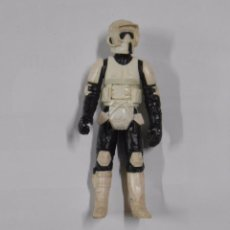 Figuras y Muñecos Star Wars: FIGURA STORMTROOPER. SOLDADO IMPERIAL. STAR WARS. LA GUERRA DE LAS GALAXIAS. LFL 1983 TAIWAN.. Lote 70065601
