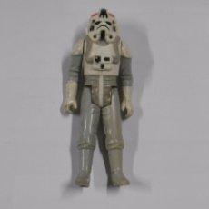 Figuras y Muñecos Star Wars: FIGURA DE AT DRIVER. STAR WARS. LA GUERRA DE LAS GALAXIAS. LFL 1980. STAR WARS.. Lote 70107573