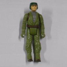 Figuras y Muñecos Star Wars: FIGURA DE REBEL COMMANDO. STAR WARS. LA GUERRA DE LAS GALAXIAS. COPYRIGHT LFL 83. Lote 70108077