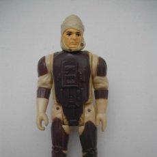 Figuras y Muñecos Star Wars - DENGAR FIGURA STAR WARS VINTAGE ORIGINAL KENNER AÑO 1980 - 70283549
