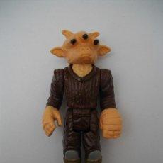 Figuras y Muñecos Star Wars: REE YEES FIGURA STAR WARS VINTAGE ORIGINAL KENNER AÑO 1983. Lote 70283621