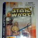 Figuras y Muñecos Star Wars: STAR WARS # OBI-WAN KENOBI # CLONE WARS - NUEVO EN SU BLISTER ORIGINAL DE HASBRO.. Lote 70499845