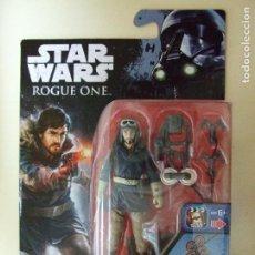 Figuras y Muñecos Star Wars: FIGURA CAPTAIN CASSIAN ANDOR ( EADU ) - STAR WARS ROGUE ONE - DISNEY HASBRO. Lote 71181353