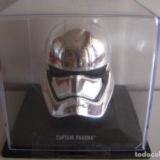 Figuras y Muñecos Star Wars: CASCO STAR WARS ESCALA 1/5, COLECCION ALTAYA, MODELO CAPTAIN PHASMA.. Lote 71600215