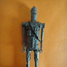 Figuras y Muñecos Star Wars: FIGURA STAR WARS IG-88 VINTAGE 1980 KENNER .. Lote 71847307