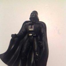 Figuras y Muñecos Star Wars: FIGURA STAR WARS PVC DARK VADER SATAR. Lote 71852161