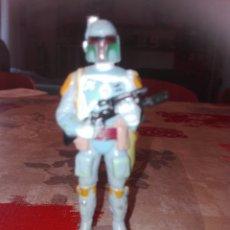 Figuras y Muñecos Star Wars: AJEDREZ STAR WARS. BOBBA FET. Lote 72185202