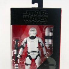 Figuras y Muñecos Star Wars: FIGURA STAR WARS THE BLACK SERIES FIRST ORDER FLAMETROOPER. Lote 72318227