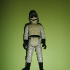 Figuras y Muñecos Star Wars: AT-ST DRIVER FIGURA STAR WARS KENNER GUERRA GALAXIAS FIGURE VINTAGE STARWARS CONDUCTOR AT ST 7. Lote 73673607