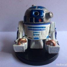 Figuras y Muñecos Star Wars: ROBOT R2-D2 FIGURA DE LA GUERRA DE LAS GALAXIAS STAR WARS. Lote 73914071