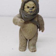 Figuras y Muñecos Star Wars - antigua figura star wars ewoks - 73994895