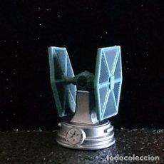 Figuras y Muñecos Star Wars: CAZA TIE / STAR WARS IV - VI / ESCALA MICRO MACHINES MICROMACHINES / MINIATURA. Lote 64004663