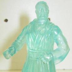 Figuras y Muñecos Star Wars: FANTASMA OBI WAN KENOBI - GHOST- STAR WARS - LA GUERRA DE LAS GALAXIAS - KENNER 1997. Lote 74902391