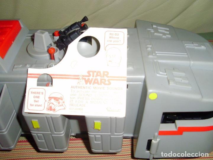 Figuras y Muñecos Star Wars: genial - Foto 8 - 75728399