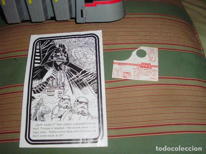 Figuras y Muñecos Star Wars: genial detalle - Foto 9 - 75728399