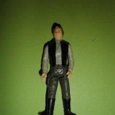 Figuras y Muñecos Star Wars: HAN SOLO FIGURA STAR WARS KENNER GUERRA GALAXIAS FIGURE VINTAGE STARWAR (11). Lote 75917171