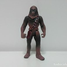 Figuras y Muñecos Star Wars: FIGURA DE CHEWBACCA DE STAR WARS (LA GUERRA DE LAS GALAXIAS) - KENNER - 1995. Lote 75954147