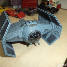 Figuras y Muñecos Star Wars: TIE AVANZAD X1 UB.DARTH VADER.STAR WARS EPISODIO IV.. Lote 76176627