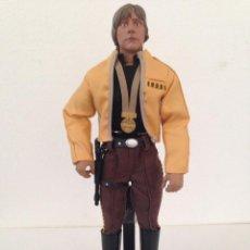 Figuras y Muñecos Star Wars: SIDESHOW FIGURA DE LUKE SKYWALKER ARTICULADA 1/6 STAR WARS. Lote 76848679