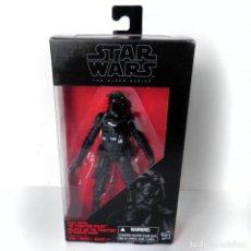 Figuras y Muñecos Star Wars: STAR WARS BLACK SERIES 15 CM #11 TIE PILOT, NUEVO SIN ABRIR, HASBRO. Lote 77518425