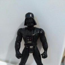 Figuras y Muñecos Star Wars: FIGURA ARTICULADA STAR WARS, DARTH VADER, KENNER, AÑO 1995 LFL. Lote 77659889