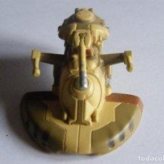 Figuras y Muñecos Star Wars: STAR WARS. MICROMACHINES. TRADE FEDERATION AAT. 2. MINIATURAS.. Lote 78425829