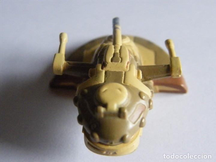 Figuras y Muñecos Star Wars: Star Wars. Micromachines. TRADE FEDERATION AAT. 2. Miniaturas. - Foto 3 - 78425829