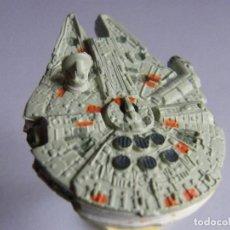 Figuras y Muñecos Star Wars: STAR WARS. MICROMACHINES. HALCON MILENEARIO. COLECCIÓN II. MINIATURAS.. Lote 78426989