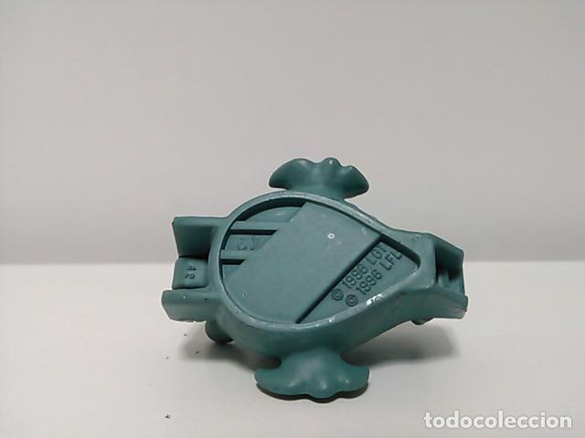 Figuras y Muñecos Star Wars: Diorama Micro Machines - Micromachines Star Wars Greedo - 1996 - Foto 3 - 79006553