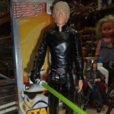 Figuras y Muñecos Star Wars: LUKE SKYWALKER.STAR WARS EPISODE VI.RETORNO DEL JEDI.HASBRO SERIE HÉROES.. Lote 80907076
