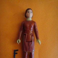 Figuras y Muñecos Star Wars: FIGURA STAR WARS PRINCESA LEIA BESPIN GOWN VINTAGE .. Lote 80922352