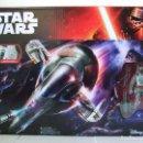 Figuras y Muñecos Star Wars: SLAVE I + FIGURA BOBA FETT - STAR WARS DISNEY HASBRO - NAVE JUGUETE THE EMPIRE STRIKES BACK. Lote 82326608