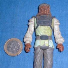 Figuras y Muñecos Star Wars: STAR WARS LUCAS FILM 1983 SOLDADO DE JABA. Lote 83682492